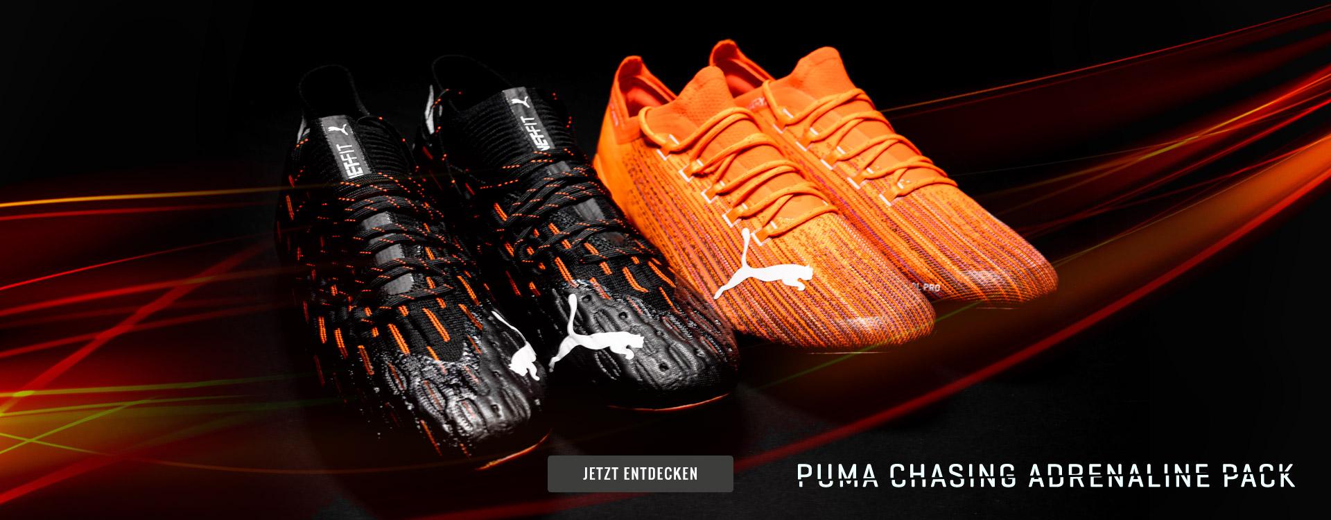Puma Ultra & Future